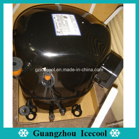 Crnq-0500-Tfd-522 5HP 60000BTU Piston Type Refrigeration Cr Copeland  Compressor for Air Conditioning