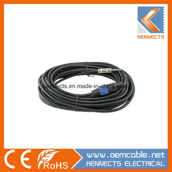 China Mc1 XLR Cable Microphone Cable - China XLR Cable, Microphone Cable