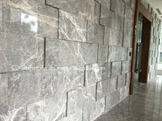 Natural Stone Marble Slab Wall Covering