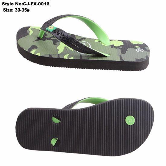 f7440f3f2 China Cheap Kids Outdoor Flip Flop