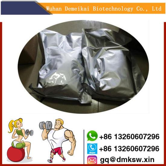 China Anabolic Dymethazine Prohormones Steroids