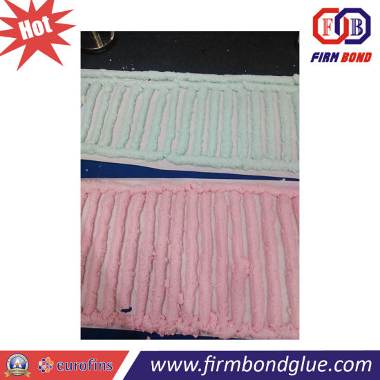 Packing Use Straw Type Pourethane Foam PU Foam pictures & photos
