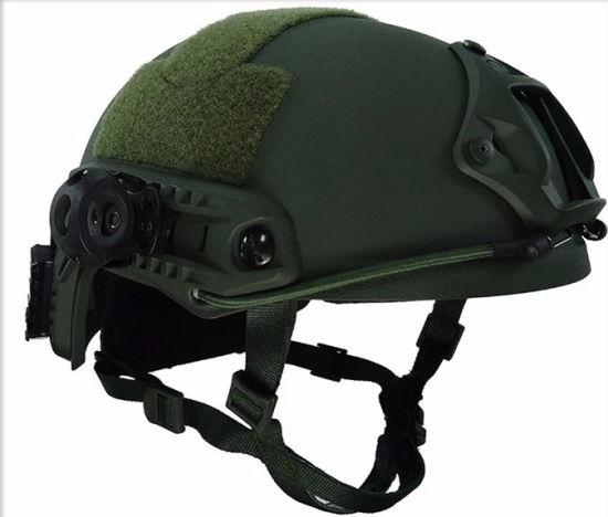 Military Advanced Combat Helmet Mach 3 + OPS-Core
