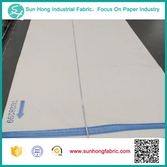Sun Hong Endless Press Felt for Paper Industry pictures & photos