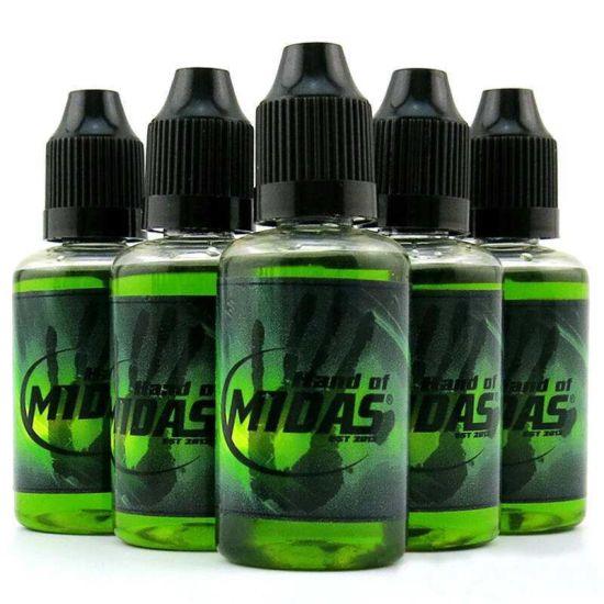 Midas Organic Mixed Fruit Flavor 30ml E Juice