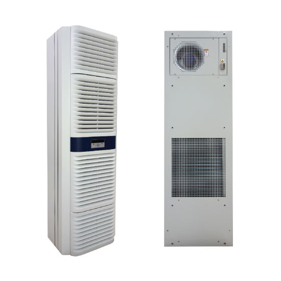 China Large Cooling Capacity Rittal Out Door Side Mounting