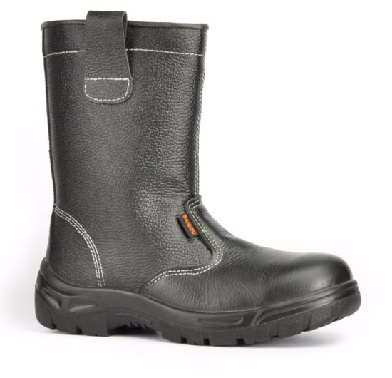 Safety Boots Wholesale Black Knight Safety Boots Boots Men Waterproof Boot