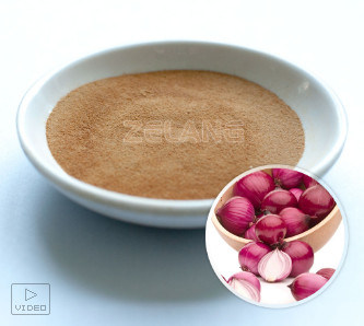 ISO22000 Kosher Certified Manufacturer Onion Concentrate Extract