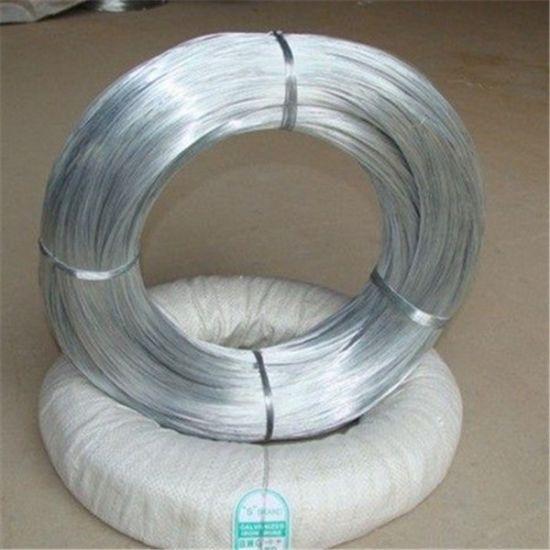 China 22 Gauge High Zinc Coated Galvanized Low Carbon