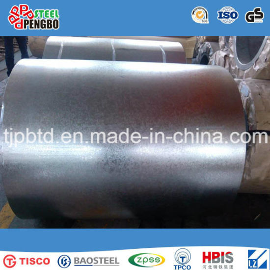 2b/Ba Hot Rolled /Coldrolled Stainless Steel Coil pictures & photos