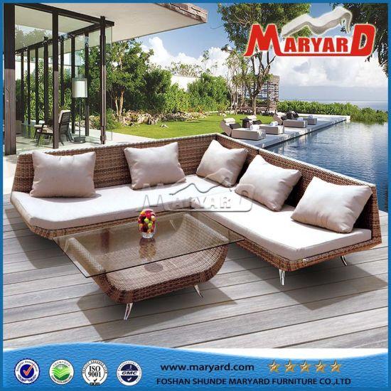 UV Water Resistant Wicker Rattan Furniture