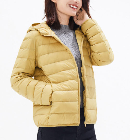 China Women Fashion Apparel Design Casual Jacket And Winter Jackets Andultra Light Down Jacket For Sports Wear And Casual Wear China Clothes And Jackets Price