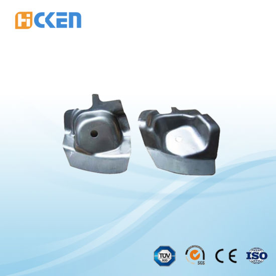 High Precision Carbon Steel Automotive Stamping Parts pictures & photos