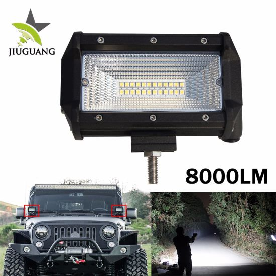 China factory led bar cheap price waterproof 72w dual row led light factory led bar cheap price waterproof 72w dual row led light bar on truck mozeypictures Choice Image