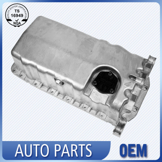 Car Spare Parts Machining, Oil Pan Buy Car Parts pictures & photos