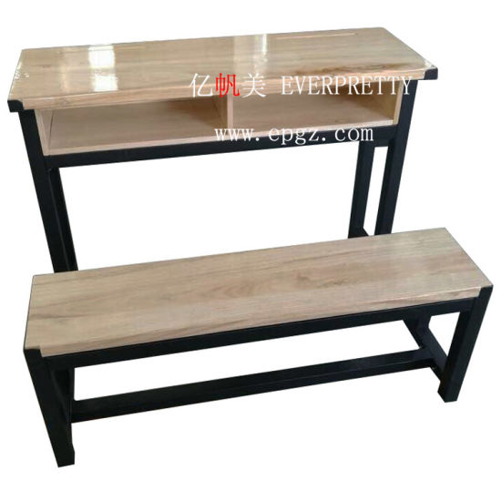 China Old School Desks For Sale Kids Furniture Primary School