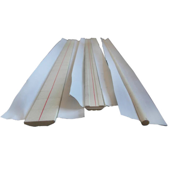 Ceramic Weld Backing Tapes