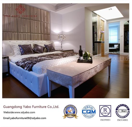 China Custom Classical Hotel Bedroom Furniture with Modern ...