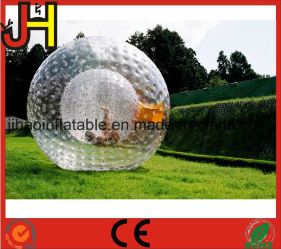 Inflatable Zorb Ball, Zorb Roll Ball for Sale pictures & photos