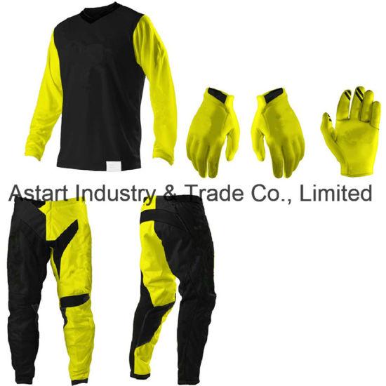 Customized Jerseys/Pants OEM Design Motocross Sportswears