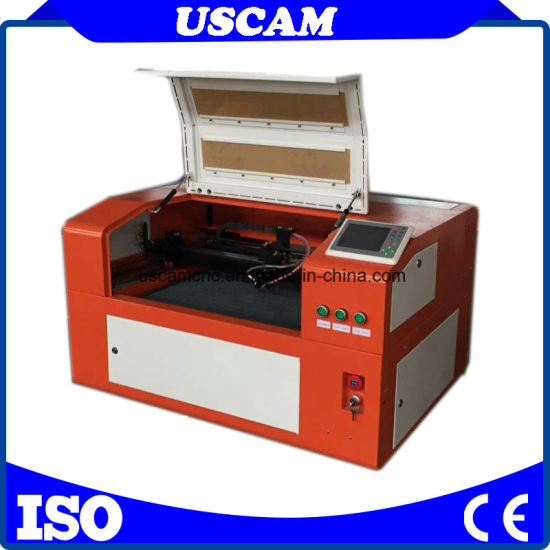 CNC Cutting Engraving CO2 Laser Equipment