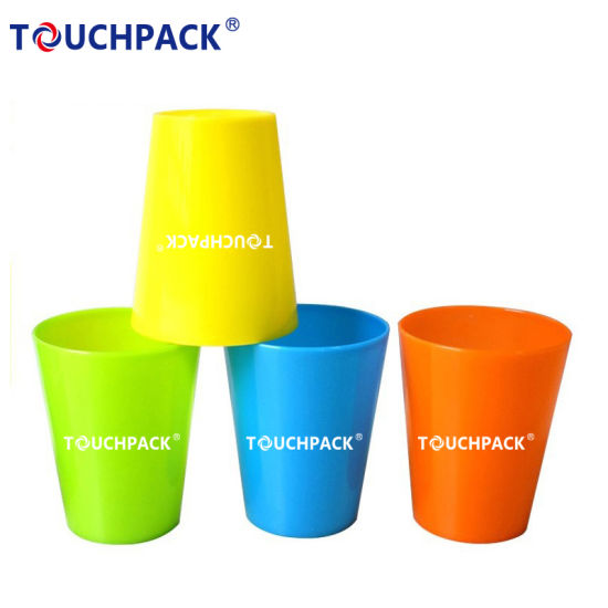 Wholesale Promotion Gift Cheap Custom Logo Plastic Cup