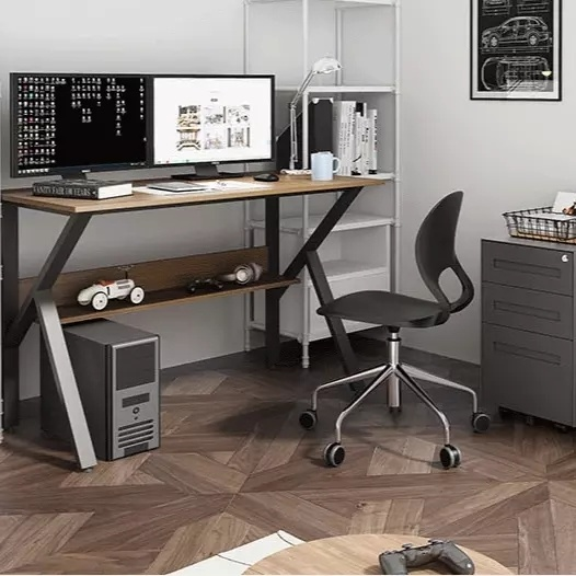 China Office Computer Table Desk, Home Office Furniture Desk
