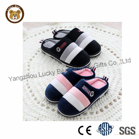 Custom Spring Indoor Slipper Shoes pictures & photos