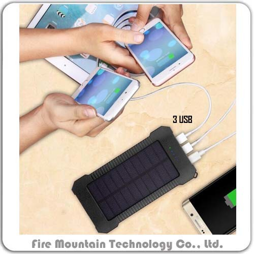 Ty22K Smallest Size Portable 10000mAh Powerbank with Type C