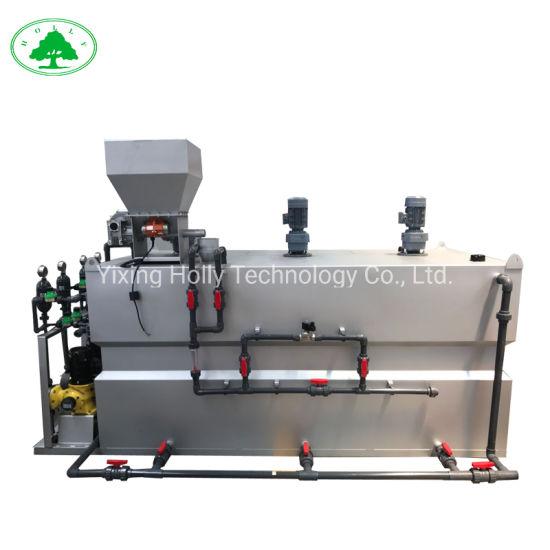 pH Balance Dosing Meter Chemicals Feeding System