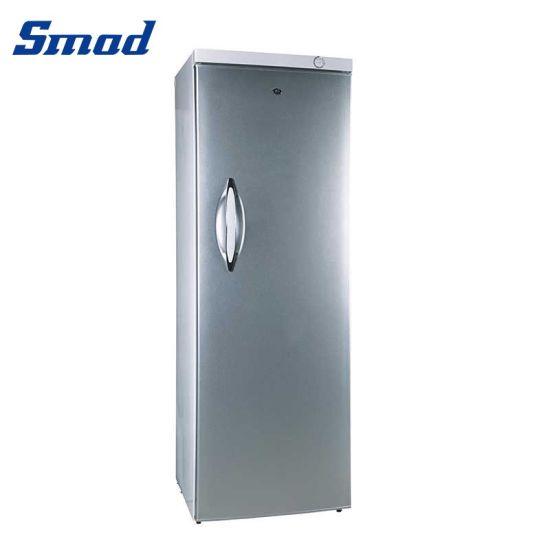 Single Door Deep Freezer Price Upright Freezer with 10 Drawers