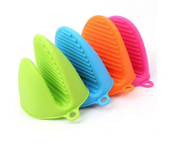 FDA Food Grade Silicone Oven Gloves