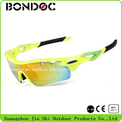 UV 400 Polarized Sport Glasses Hot Selling Goggles