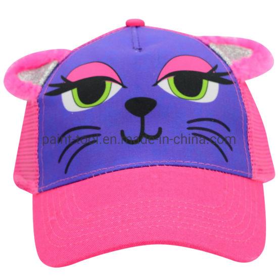 PMGM-C Back The Blue USA Adult Trendy Cowboy Outdoor Sports Hat Adjustable Baseball Cap