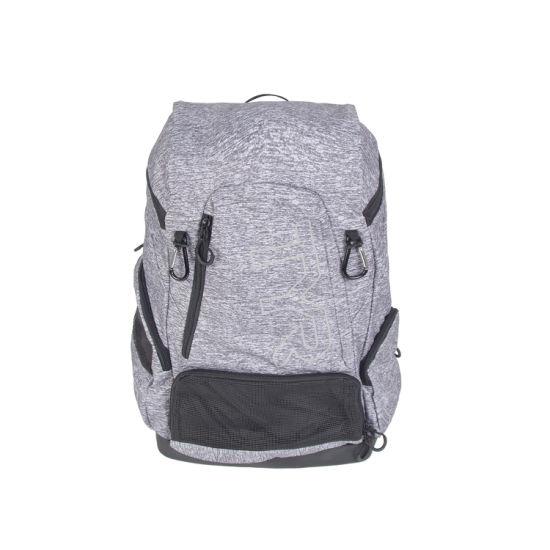 OEM Fashion Back High Girls and Boys Custom Children Backpack New Design School Bag