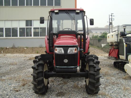 New Agricultural Machines Farm Tractor Equipment for Sale Price List