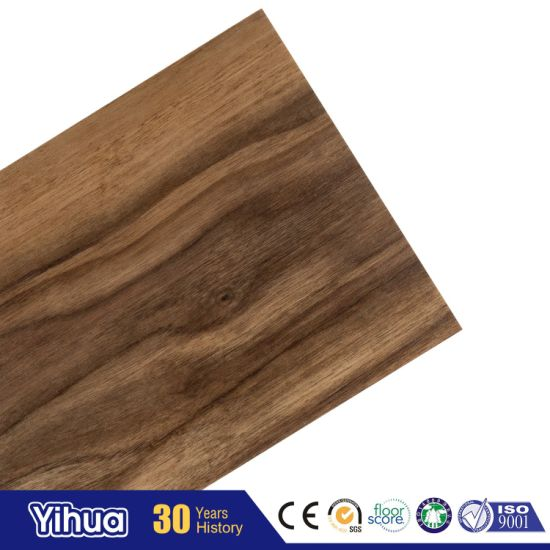 Waterproof Swimming Pool Flooring Cover Hollow Wood Plastic WPC pictures & photos