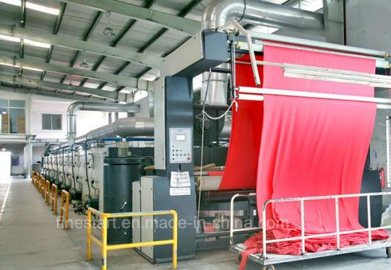 Textile Machine /Stenter Machine / Scoveringering Machine for Textile Finishing