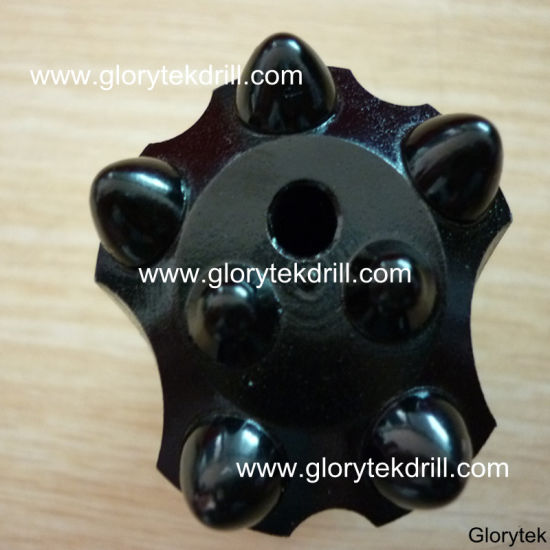 China High Quality 36mm Hot Insert 7 Degree Taper Button