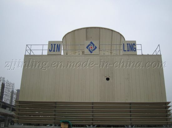 China Industrial Cooling Tower JBNG-800/S - China Cooling