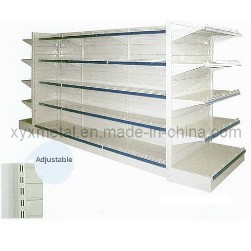 Adjustable Gondola Supermarket Shelf Racking System Storage Equipment pictures & photos