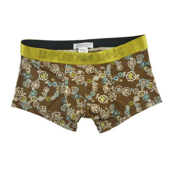 e6a1dfdbdbd China Men′s Underwear sexy boxers 88 - China Underwear