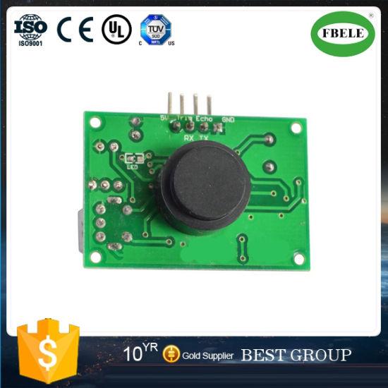 Ultrasonic Sensorultrasonic Range Sensor Module for Robotsultrasonic Sensor Distance Mwaterproof