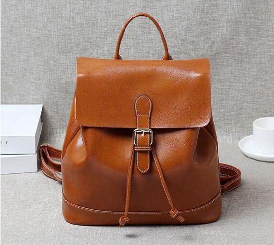 Leather Handbags for Women, fashion Women Leather Handbag