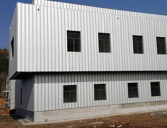Modern Cheap Prefab Steel Structure Ware House for Sale
