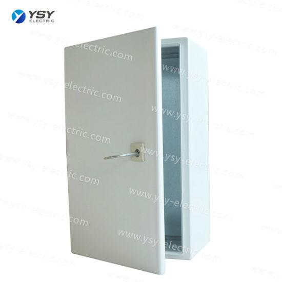 Custom Electrical Waterproof IP66/IP67 Welding Works Metal Steel Enclosure