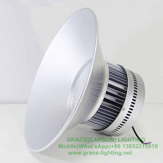 New Lamps 150W LED Fan High Bay Lights Bright Gymnasium Lighting Fixtures (CS-GKD014-150W) pictures & photos