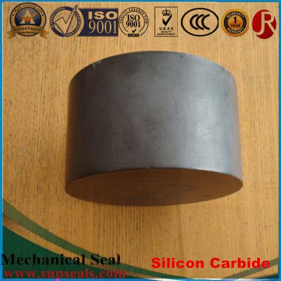 Black Silicon Carbide Ceramic Balls Used in Electric Power Automobile Textile Machinery Pumps