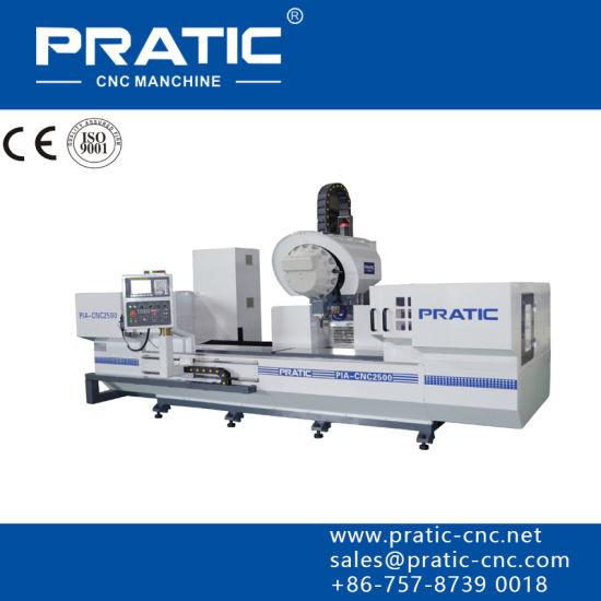 CNC Semi-Closed Milling Machining Center