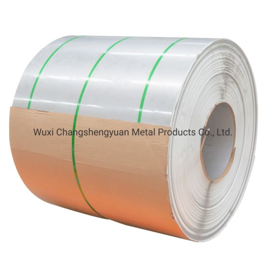 Hot Rolled 1.5mm Thickness 316 Stainless Steel Coil